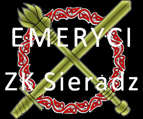Emeryci ZK Sieradz